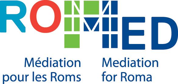 ROMED Logo